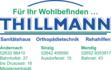 Sanitätshaus Thillmann